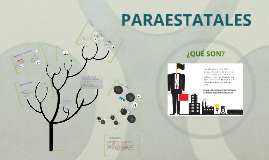 Copy of PARAESTATALES