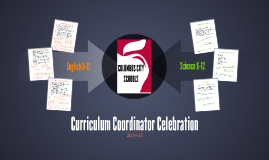 Curriculum Celebration 2015