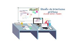 Copy of Diseño de interfaces gráficas de usuario
