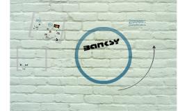 Copy of Banksy
