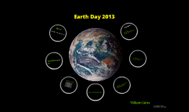 Earth Day 2056