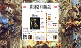 Copy of BARROCO NO BRASIL
