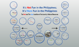 Is It Really Fun in the Philippines?