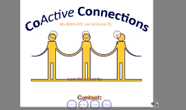 Who is CoActive Connections?