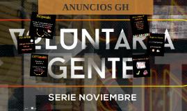 ANUNCIOS GH