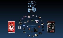 The Early Genealogy of Neon-Noir