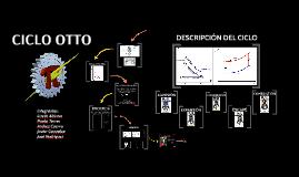 Copy of CICLO OTTO