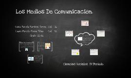 Los Medios De Comunicacion Y La Cultura