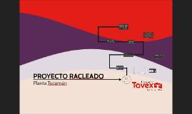 Proyecto Racleado