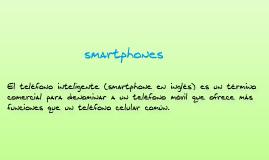 smartphone!