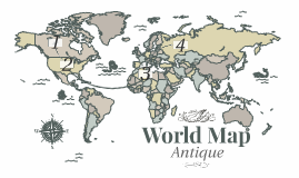 Thumbnail of vintage world map by tmgraphic design on prezi maxwellsz
