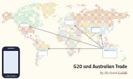 G20 and Australia Tourism
