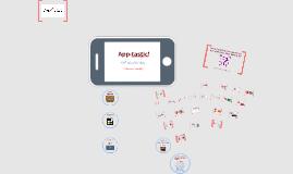 OBX 17 App-tastic