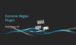 Economic Region Project
