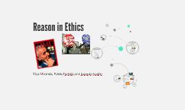 TOK Presentation: Ethics