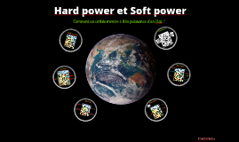 Hard power et Soft power