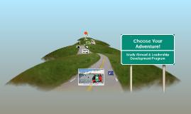 Copy of Choose Your Adventure