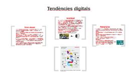 Tendències digitals maig-juny