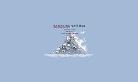 Copy of TANZANIA NATURAL
