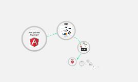 ¿Por qué usar Angularjs?