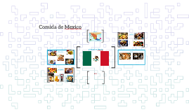 Food of Mexico