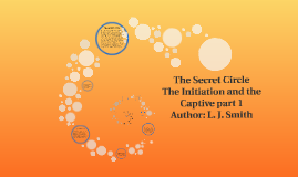 Copy of The Secret Circle