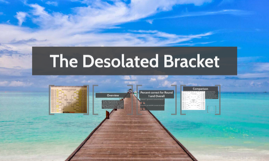 The Desolated Bracket