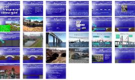 Bildspel om broar och hållfasthetslära