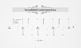 Sexualidad Contemporánea