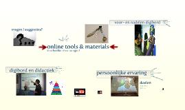 Copy of (Activerende) didactiek met het digibord in de praktijk