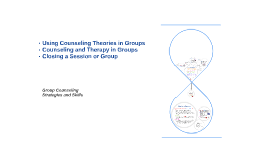 Copy of Using Counseling Theories in Groups