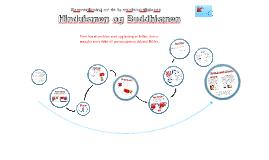 Sammenligning av Hinduismen og Buddhismen