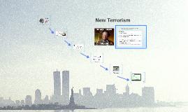 New Terrorism