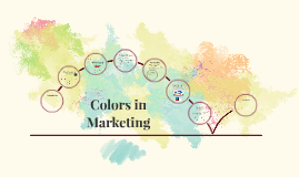 Copy of Colours of Marketing