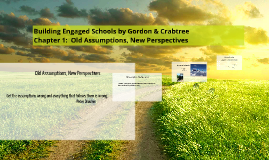 Building Engaged Schools by Gordon & Crabtree