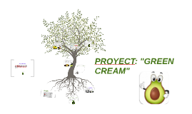 "PROYECT: ""GREEN CREAM"""