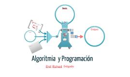 algortimia y Programacion