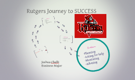 Rutgers Journey to SUCCESS