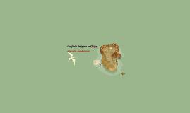 Conflicto Religioso en Chipre