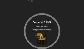 December 2, 2014