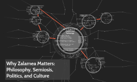 Why Zalamea Matters: Philosophy, Semiosis, and Culture