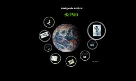 Inteligencia Artificial- ASIMO