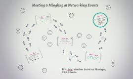 Meeting & Mingling BVC