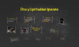 Ética y Espiritualidad - ADM