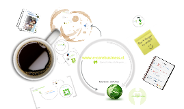 Copia de E-corebusiness Presentación