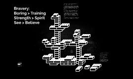 Boring > Training