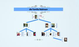Die Familie Robinson