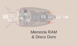 ¿Que significan las siglas RAM?