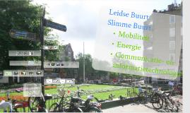 Low Lijn Presentatie in De Kring