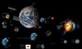 Copy of La Tierra, Forma Y Estructura.